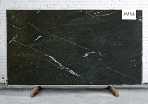 Vitoria Regia Polished Granite Slab Random 1 1/4