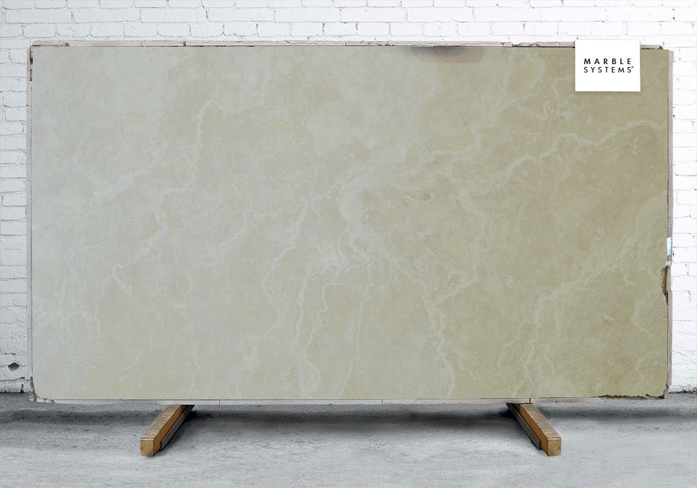 ROMAN TRAVERTINE HONED TRAVERTINE SLAB SL90773