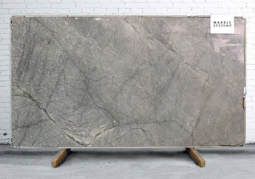 Del Mare Honed Quartzite Slab Random 1 1/4