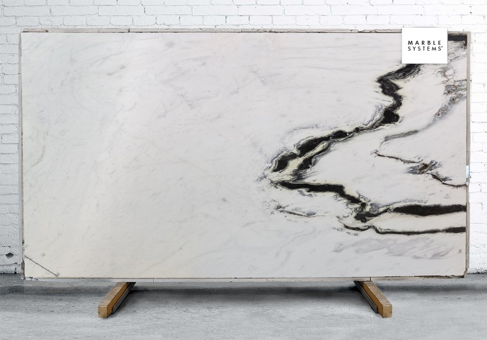 ORCA POLISHED MARBLE SLAB SL90805-02610-1-18