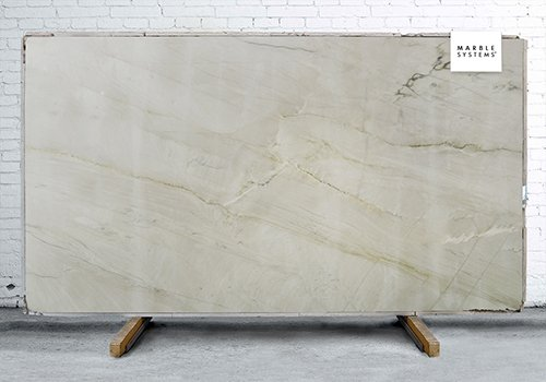 Luce Di Luna Polished Quartzite Slab Random 1 1/4