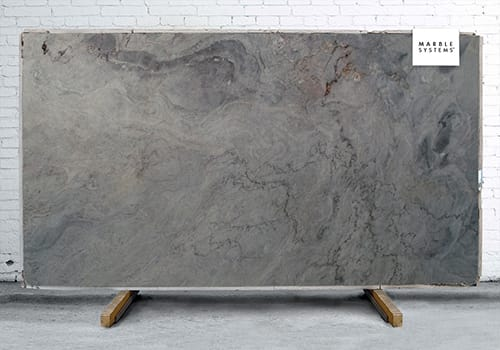 Anatomy Polished Marble Slab Random 1 1/4