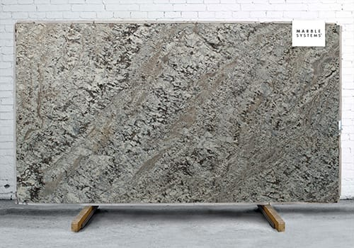 Lennon Polished Granite Slab Random 1 1/4