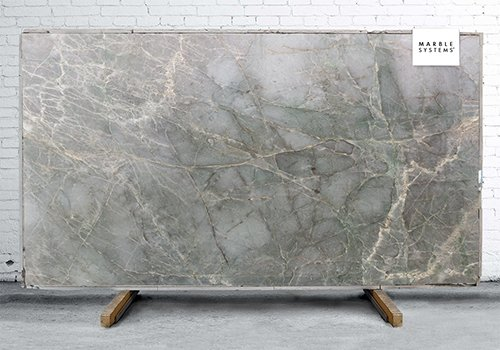 Jadore Polished Quartzite Slab Random 1 1/4