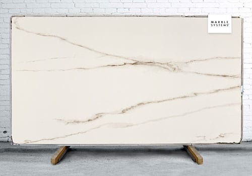 Lincoln Polished Porcelain Slab 47 1/4x94 1/2