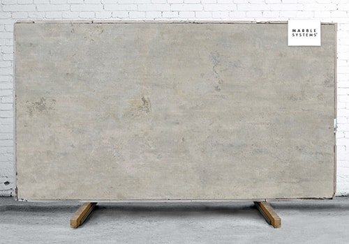 Beton Silk Sintered Stone Slab 125x63