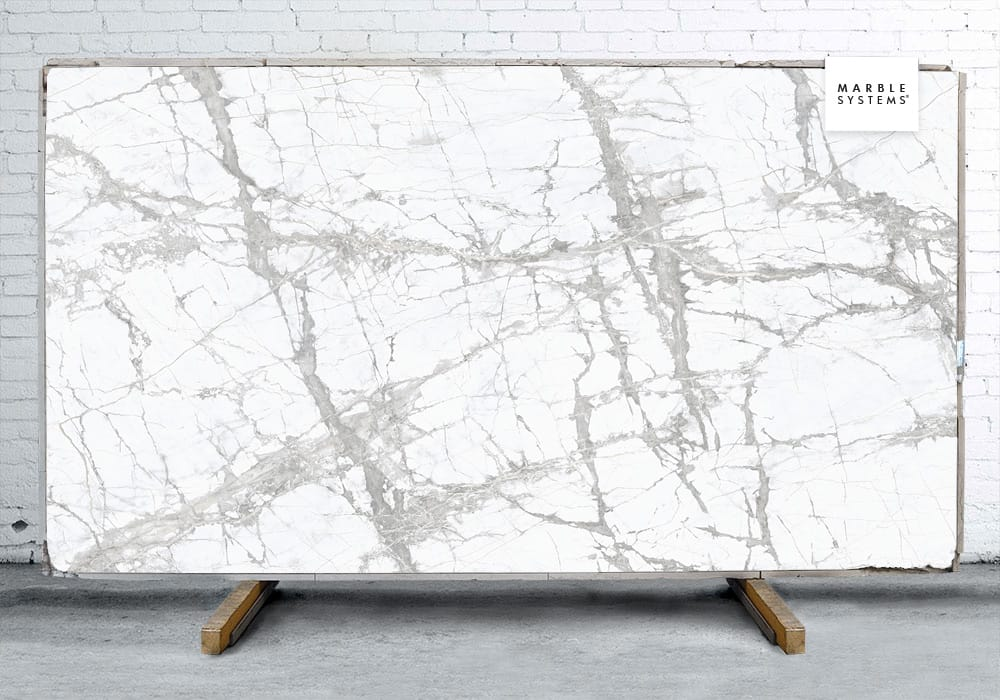 INVISIBLE A LAPPATO LUCIDO PORCELAIN SLAB YEM00916