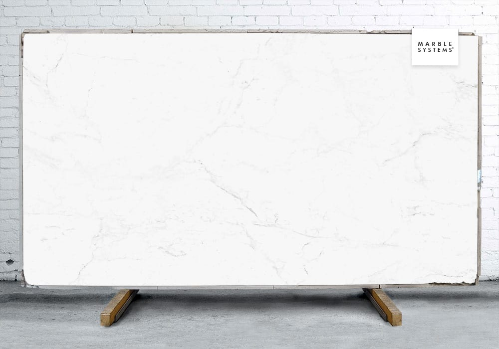 ALTISSIMO WHITE NATURAL PORCELAIN SLAB YEM00933