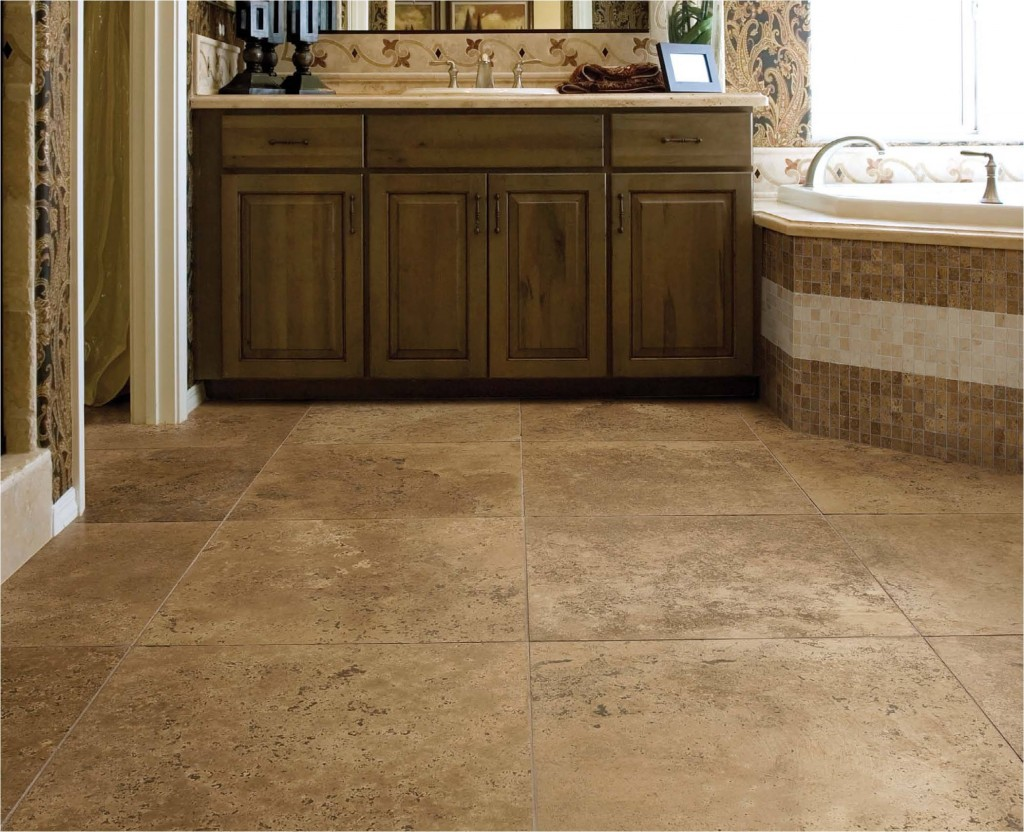 Travertine Flooring In Kitchen Travertine Flooring Pictures All About Flooring Designs