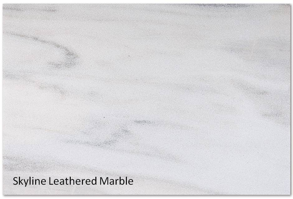 Leathered Stone As A Trending Finish Marble Systems Inc