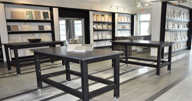 Showroom Chantilly