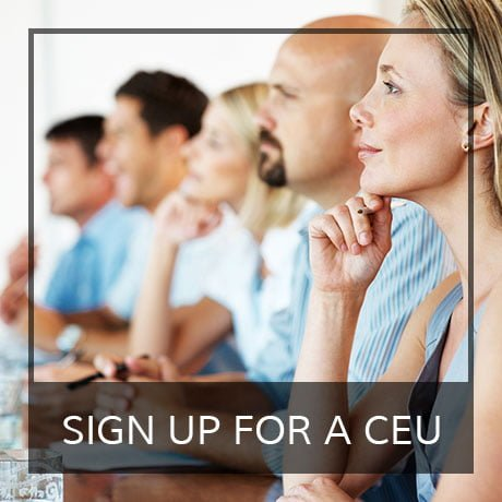 Sign up for a CEU