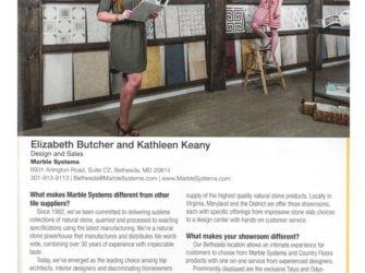 Bethesda Magazine September 2016