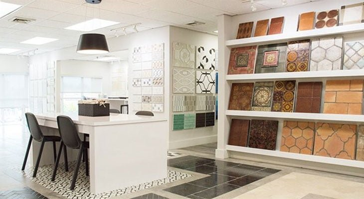 Miami Tile Store Marble Systems