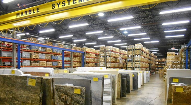 New Jersey Tile Warehouse Marble Systems