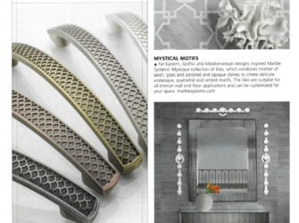 HomeAndDesign Feature October 1