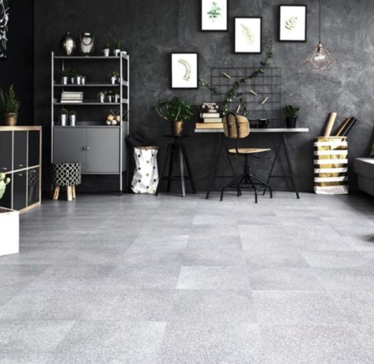 Venetian Style Terrazzo Tile Marble Systems Inc