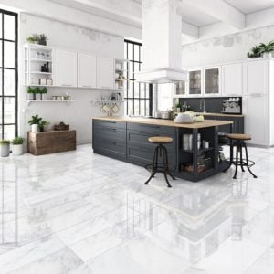 Calacatta Bella Marble Collection