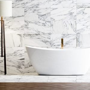 Calacatta Arabescato Marble Collection