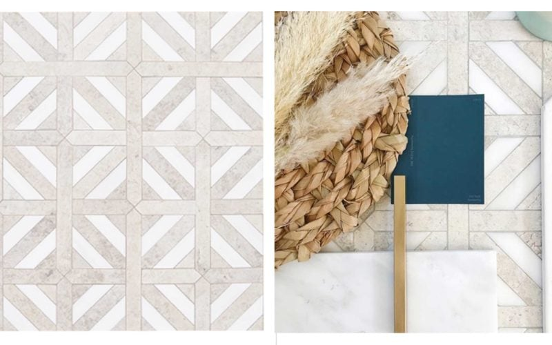 Studio Mosaic Collection Marble Systems