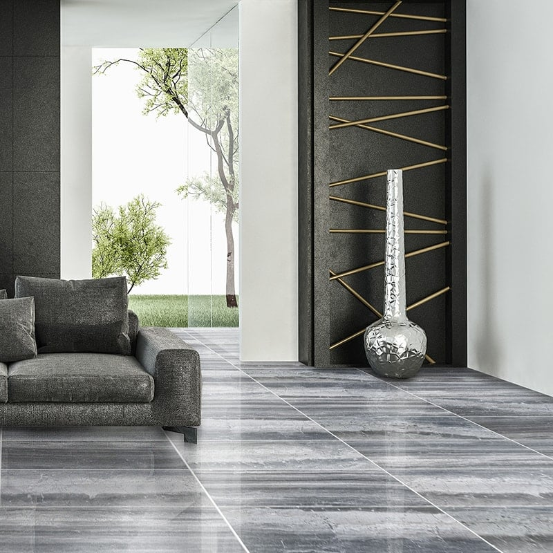 Haisa Black Marble Collection