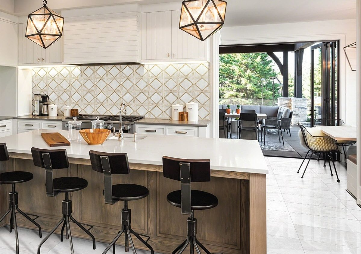 Kitchen Tiles For Perfect Kitchens Kitchen Tile Options