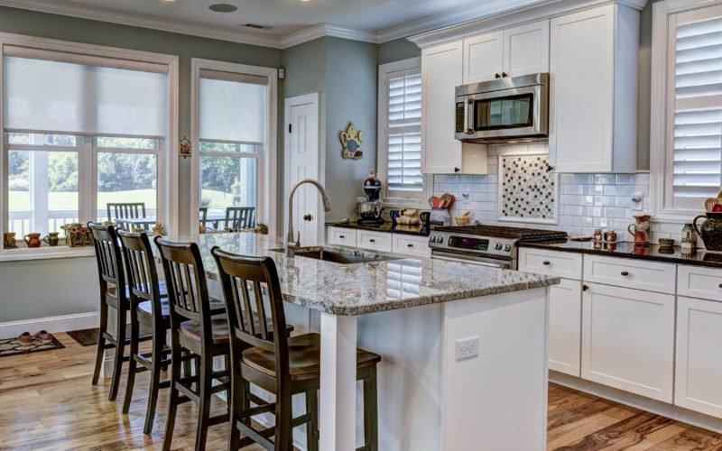 10 Best Kitchen Countertops 2020 | Kitchen Countertop Options