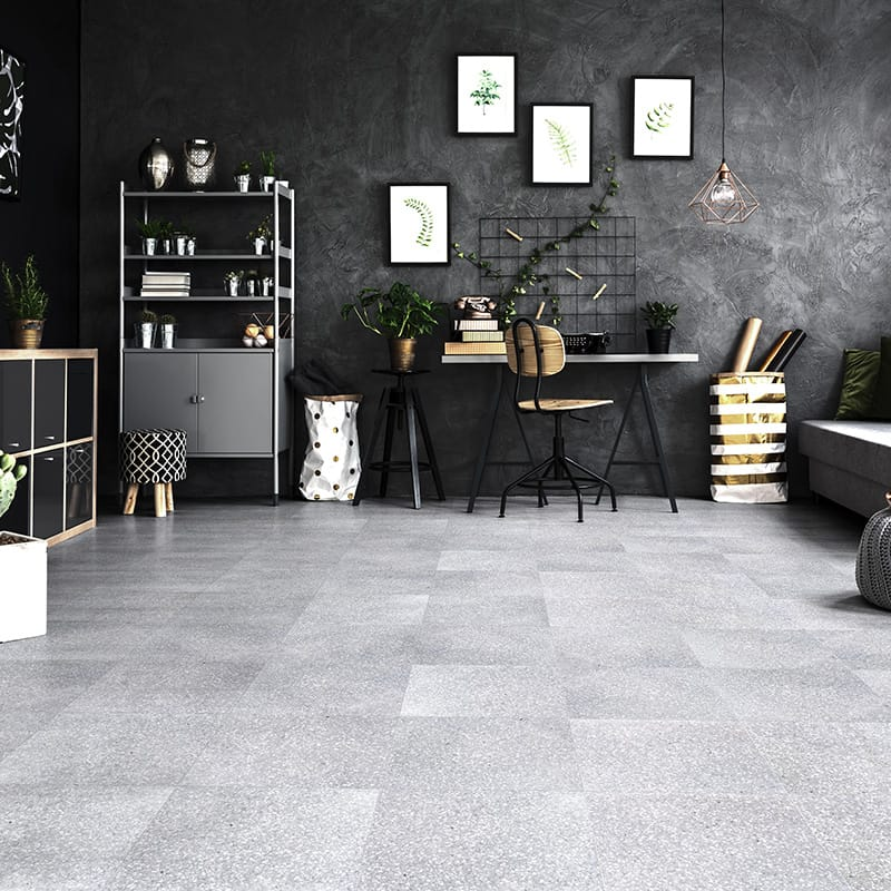 Venetian Style Terrazzo Tile Collection