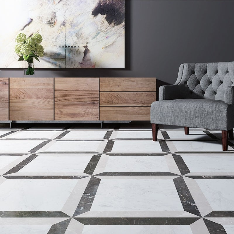 Marmocer Marble Collection
