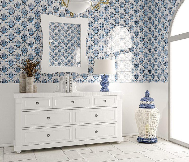 2020 bathroom tile trends