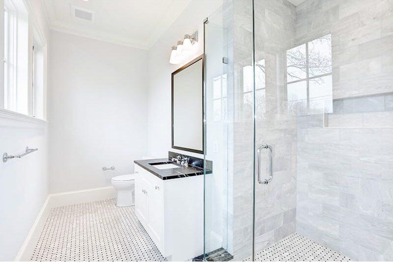 italian-style bathroom
