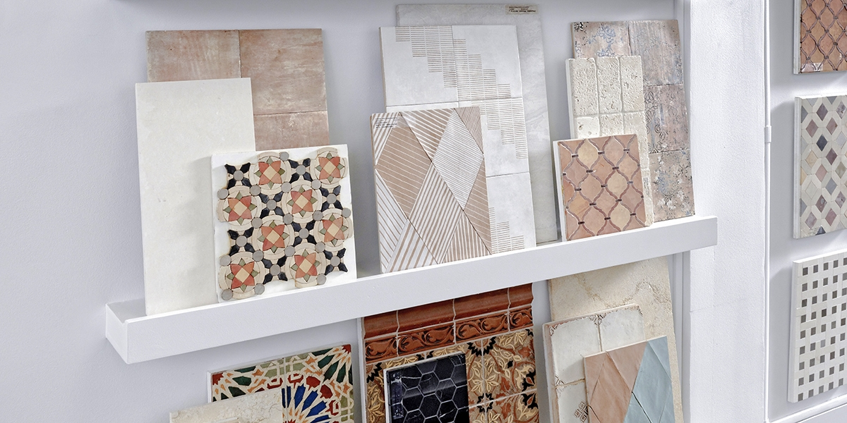 Bethesda Tile Showroom Marble Systems
